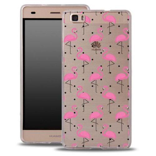 Etui QULT Back Case Fashion do Huawei P10 (AOT040) (5901836701145)