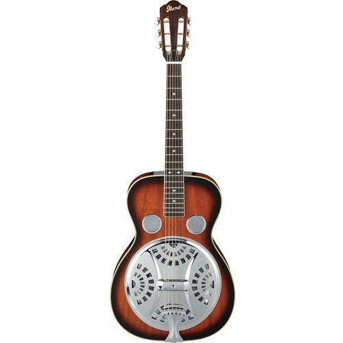 Ibanez RA200 BS gitara akustyczna rezofoniczna