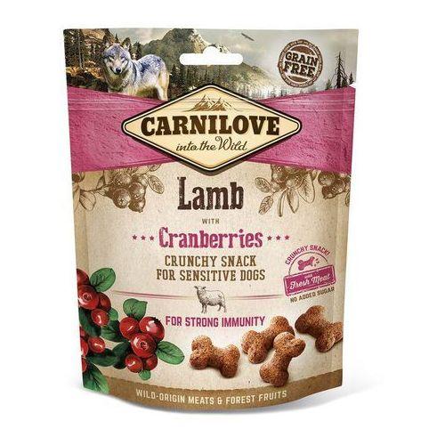 Carnilove dog lamb/cranberries - 200g marki (bez zařazení)