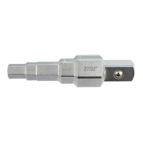 Klucz sztorcowy Yato trzpień 1/2 rozmiar 9 6 / 11 6 / 12 6 / 16 4 / 21 mm, YT-03316