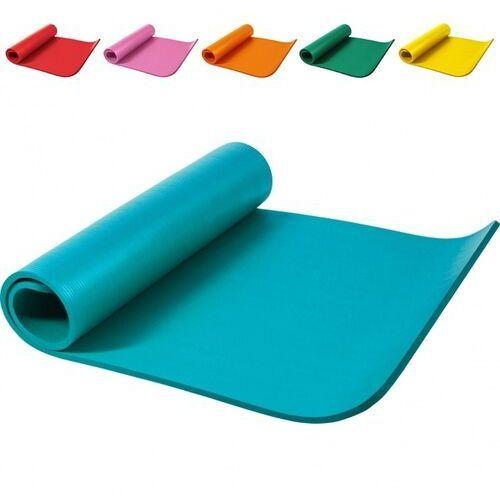 Duża mata 190x100x1,5cm różne kolory do ćwiczeń fitness jogi, 100524-00030-0134