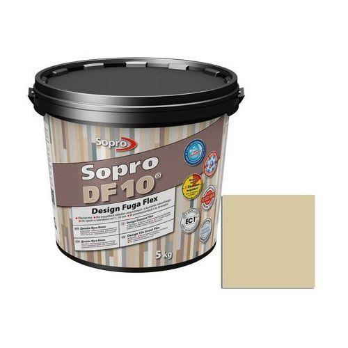 Fuga szeroka Sopro Flex DF10 Design 33 beż jura 5 kg, 1064/5