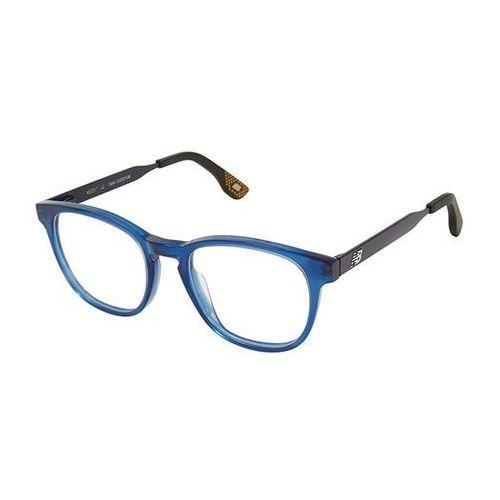 New balance Okulary korekcyjne nb5019 kids c04