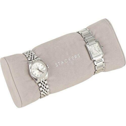 Poduszka na zegarki stackers taupe (5013648029192)