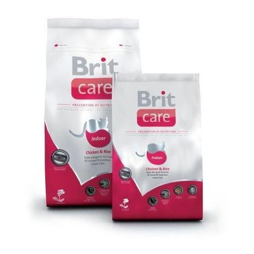 Brit Care Cat Indoor Chicken karma dla kotów