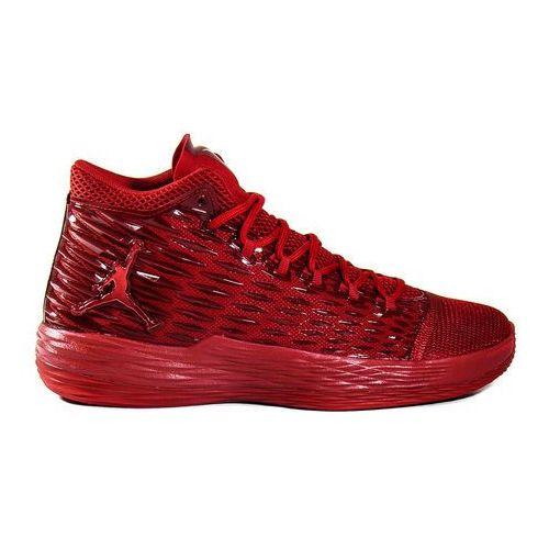 Buty  melo m13 - 881562-618 - czerwony marki Air jordan
