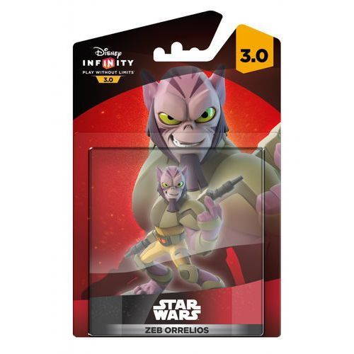 Disney infinity 3.0: star wars - zeb orrelios (playstation 3) marki Cd_projekt