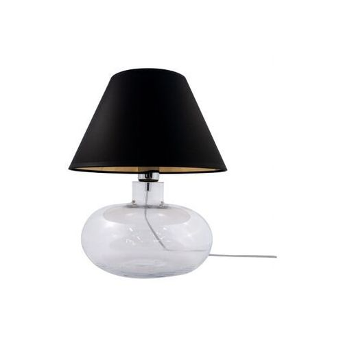 Lampa stołowa mersin transparent 5514bkgo marki Zuma line