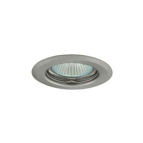 Oczko halogenowe axl 2114 1xmr16/50w matowy chrom - gxpp009 marki Greenlux