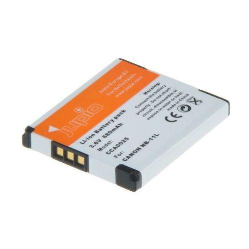 Akumulator JUPIO CCA0025 Canon NB-11L (8718226229700)