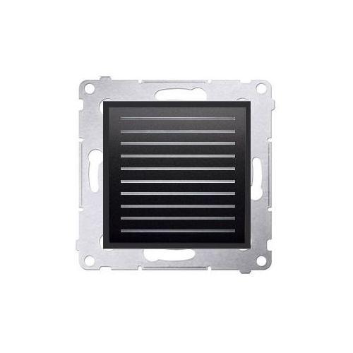 OKAZJA - Kontakt - simon Głośnik 2w 16Ω antracytowym d05562.01/48 simon54 (5902787828622)