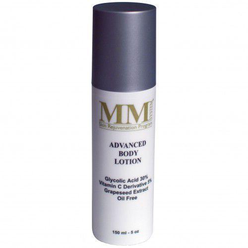 M&M Advanced Body Lotion 150 ml