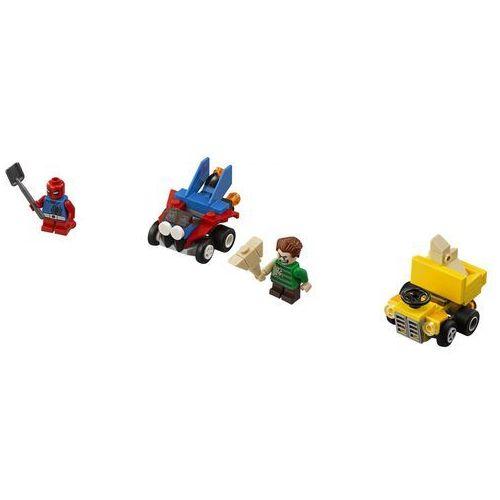 76089 SPIDER-MAN VS. SANDMAN (Mighty Micros Scarlet Spider vs Sandman) - KLOCKI LEGO SUPER HEROES