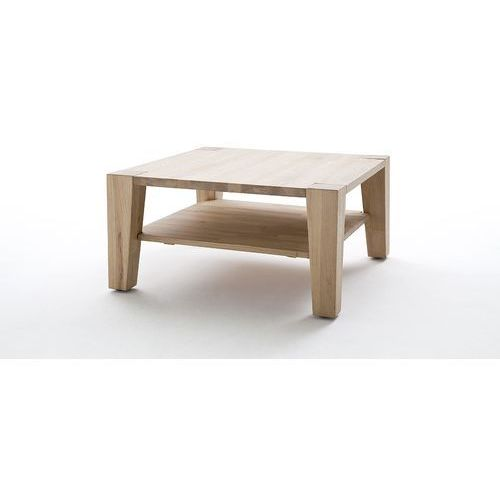 Mca jaan - stolik kawowy, 80x80 cm marki Mca furniture