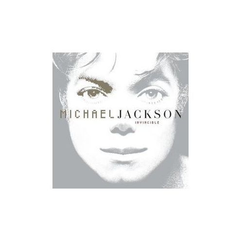 MICHAEL JACKSON - INVINCIBLE (CD), towar z kategorii: Rock