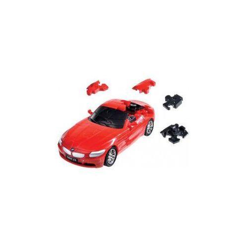 Puzzle samochód 3D CARS - BMW Z4 - poziom 4/4 - SZYBKA WYSYŁKA (od 49 zł gratis!) / ODBIÓR: ŁOMIANKI k. Warszawy (5425004734204)
