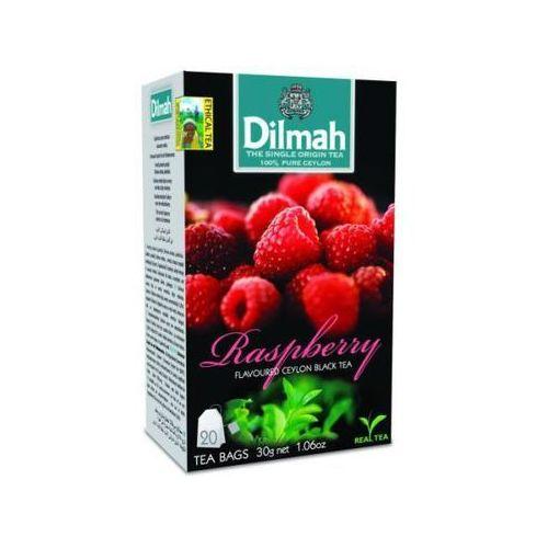 Herbata DILMAH malina 20 szt. - X03646, NB-3115