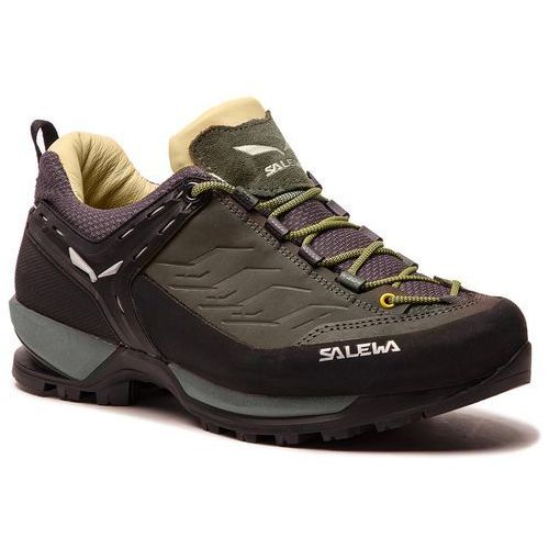 Trekkingi SALEWA - Mtn Trainer 63469-7509 Walnut/Golden Palm