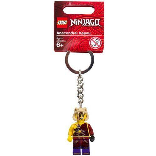 Lego NINJAGO Brelok anacondrai kapau 851353