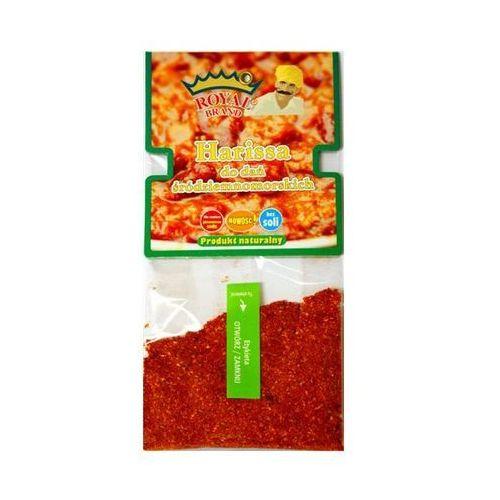 Harissa, przyprawa do dań śródziemnomorskich 30 g marki Royal brand