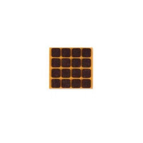 Podkładki filcowe 22 x 36 MM 36 x 22 mm (4007219315013)