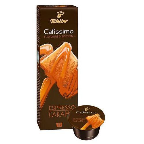 Tchibo Kapsułki cafissimo caramel (4046234918427)