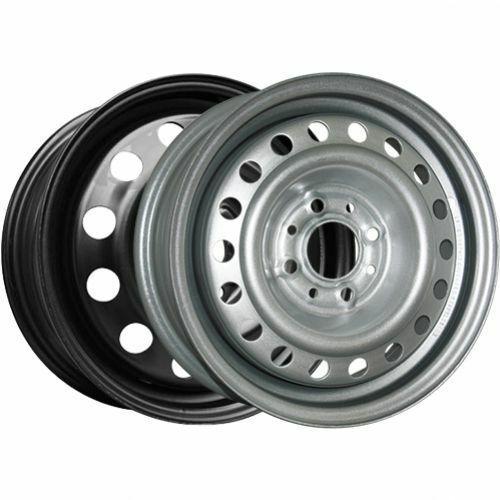 Felga stalowa Wheelsky NC6445 6.0Jx15 4x100 ET39 CH56.6, DOT
