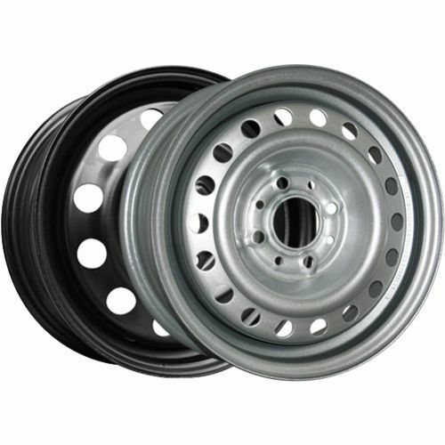 Felga stalowa Wheelsky NC8380 6.0Jx15 5x100 ET38 CH57, DOT