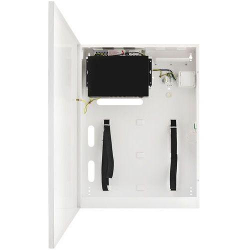 Switch 10-portowy SF108-CR do 8 kamer IP w obudowie z miejscem na rejestrator