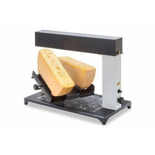 Brio PLUS firmy TTM - piecyk raclette