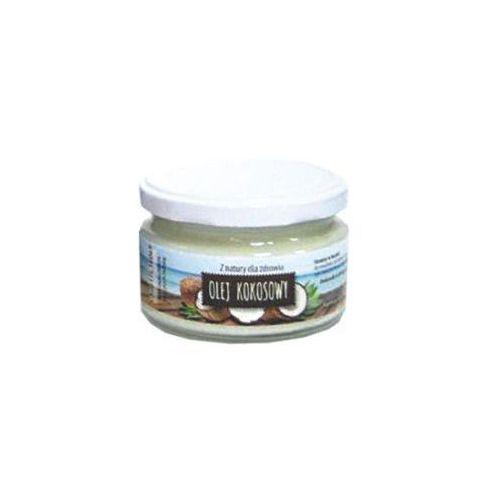 Olej kokosowy 200 ml marki Acs