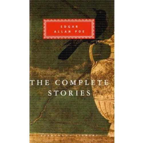 Complete Stories (9781857150995)