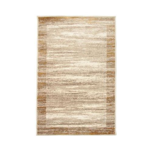 Chodnik dywanowy jasmin beżowy 80 x 140 cm marki Marbex