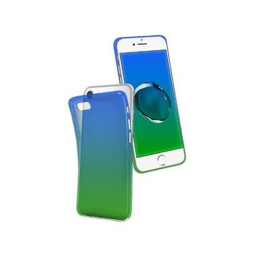 Sbs  cool cover tecoolip7db iphone 7/6s/6 (niebiesko-zielony) - produkt w magazynie - szybka wysyłka!