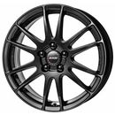 Alutec  monstr racing black 6.50x17 5x114.3 et33 dot
