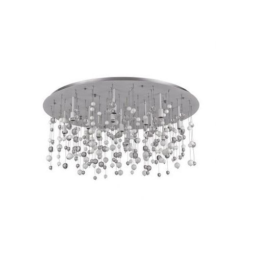 ---lampa z ekspozycji -- NEVE PL12 BIANCO 101187 IDEAL LUX PLAFON, IL 101187