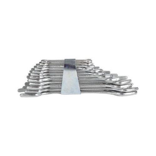 Zestaw kluczy płaskich 6 - 32 mm 34012H 12 szt. MEGA (5903755340122)