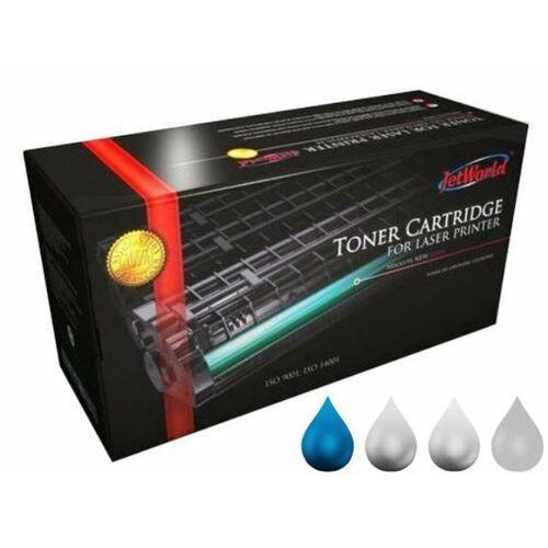 Toner Cyan Dell 3110/3115 zamiennik refabrykowany 593-10171 / Cyan / 8000 stron