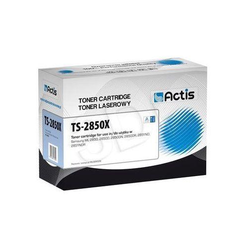 Actis TS-2850X (Samsung ML-D2850B) Darmowy odbiór w 21 miastach!
