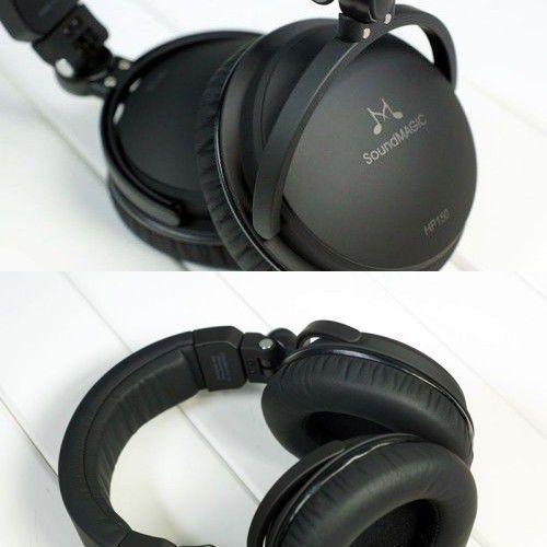 SoundMAGIC HP150