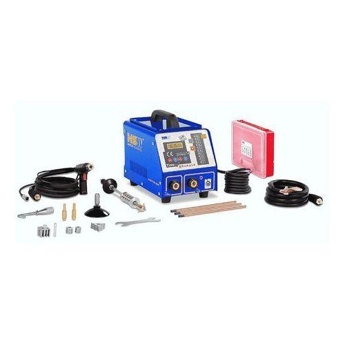 Zgrzewarka do karoserii samochodowej MSW Motor Technics S-SPOT (4250928642950)