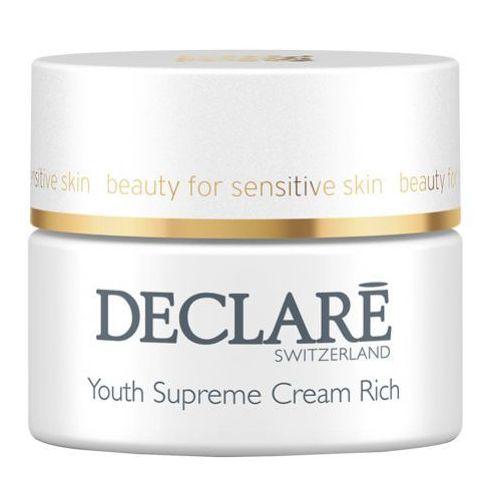 Declaré pro youthing youth supreme cream rich wzbogacony krem odmładzający (665) od producenta Declare