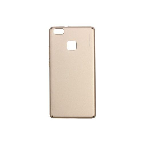 Huawei p9 lite - etui na telefon knight - gold marki X-level