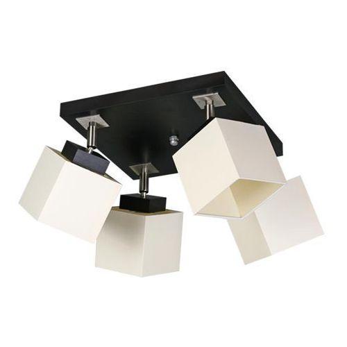 Lampex Plafon nelio 4 producent