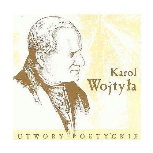 Karol Wojtyła - Utwory poetyckie, CDMTJ12057