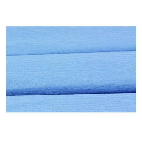 Fiorello Bibuła marszczona jasnoniebieska (5903364256456)