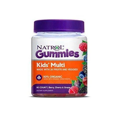 Kid's Multi Gummies (Multiwitamina dla dzieci) 90 żelek