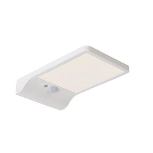 BASIC - Applique d'extérieur solaire H3.5cm-