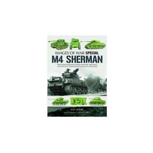 M4 Sherman, Ware, Pat / Delf, Brian