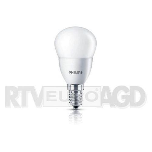 Żarówka LED Philips 8718696474945, 4 W = 25 W, 250 lm, 2700 K, ciepła biel, 230 V, 15000 h